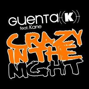 Guenta K. feat. Kane 歌手頭像