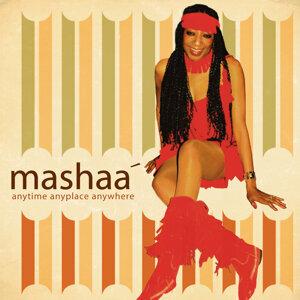 Mashaá 歌手頭像