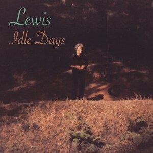 Lewis 歌手頭像