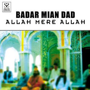 Badar Mian Dad 歌手頭像