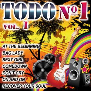 D.J Top Disco 歌手頭像