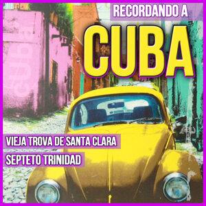 Vieja Trova de Santa Clara 歌手頭像