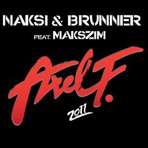 Naksi & Brunner feat. Makszim 歌手頭像
