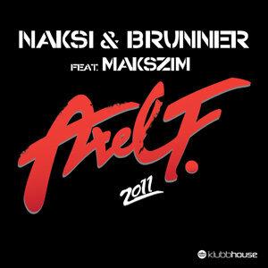 Naksi & Brunner feat. Makszim
