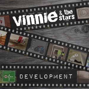 Vinnie & The Stars