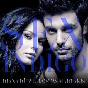 Diana Diez feat. Kostas Martakis