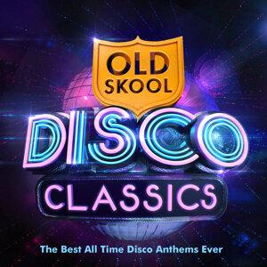 Old Skool Disco Masters 歌手頭像