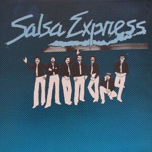Salsa Express 歌手頭像