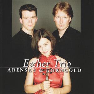 Escher Trio 歌手頭像