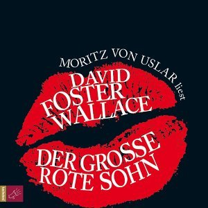 David Foster Wallace 歌手頭像