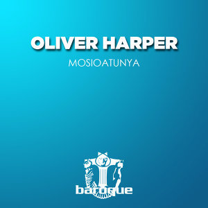 Oliver Harper 歌手頭像