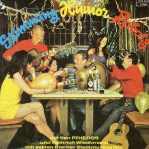 Die Peheiros 歌手頭像