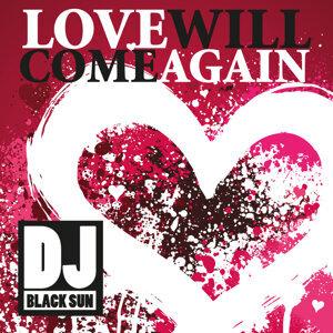 DJ Black Sun 歌手頭像