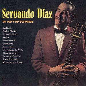 Servando Díaz 歌手頭像