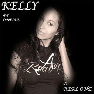 Kelly 歌手頭像