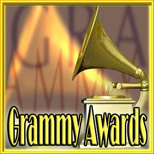 Grammy Awards Nominees 歌手頭像