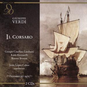 Giorgio Casellato Lamberti 歌手頭像