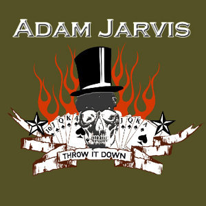 Adam Jarvis (Feat. Colin Kelly) 歌手頭像