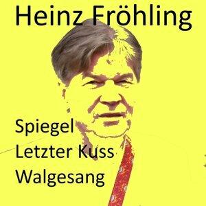 Heinz Fröhling 歌手頭像