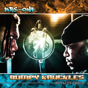 KRS-One I Bumpy Knuckles 歌手頭像