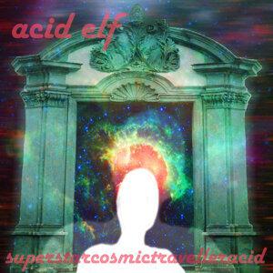 Acid Elf 歌手頭像