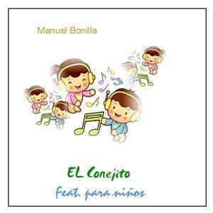 Manuel Bonilla 歌手頭像