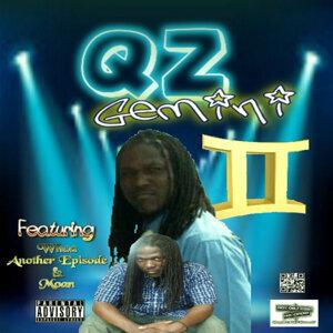 QZ 歌手頭像