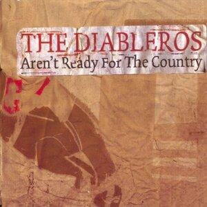 The Diableros 歌手頭像