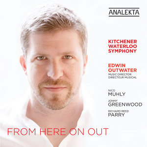 Kitchener Waterloo Symphony 歌手頭像