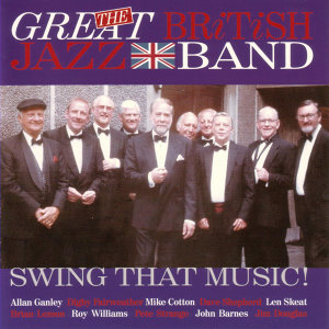 The Great British Jazz Band 歌手頭像