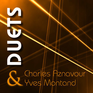 Charles Aznavour|Yves Montand 歌手頭像