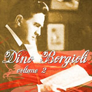 Dino Borgioli 歌手頭像