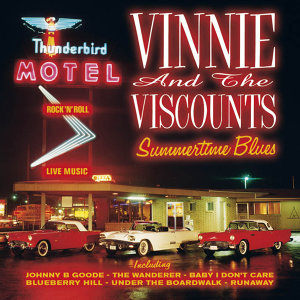 Vinnie And The Viscount 歌手頭像