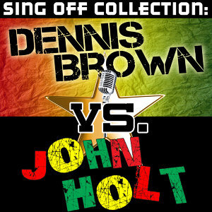 Dennis Brown | John Holt 歌手頭像