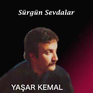 Yaşar Kemal 歌手頭像