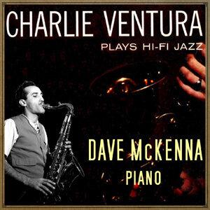Dave McKenna & Charlie Ventura 歌手頭像