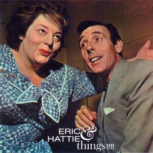 Eric Sykes & Hattie Jacques 歌手頭像