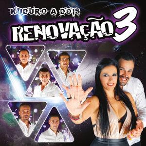 Renovação 3 歌手頭像