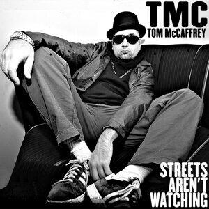Tom McCaffrey
