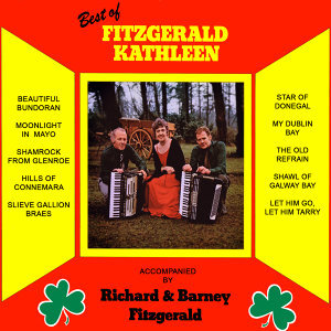 Kathleen Fitzgerald 歌手頭像