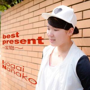 Isogai Nanako 歌手頭像
