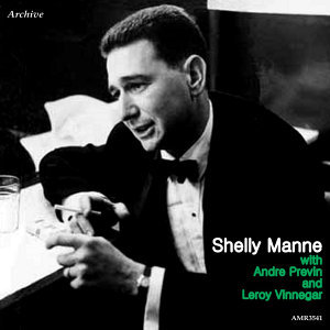 Shelly Manne, Andre Previn & Leroy Vinnegar 歌手頭像