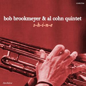 Bob Brookmeyer & Al Cohn Quintet