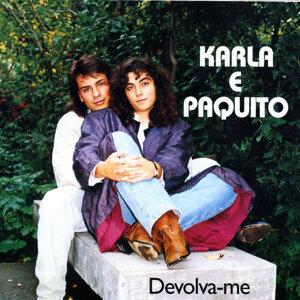 Karla e Paquito 歌手頭像