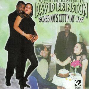 David Brinston 歌手頭像