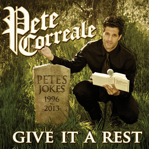 Pete Correale 歌手頭像