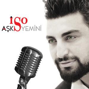ISO 歌手頭像