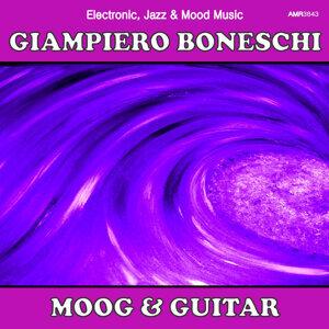 Giampiero Boneschi & Sergio Farina 歌手頭像