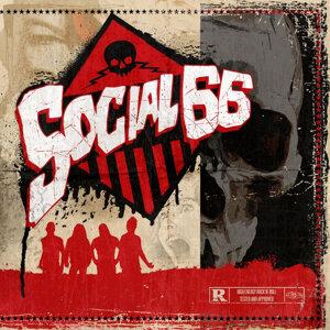Social 66 歌手頭像