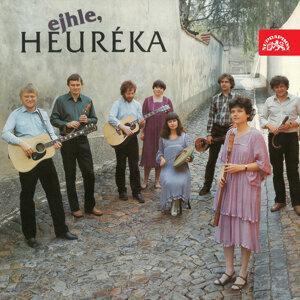 Heureka 歌手頭像